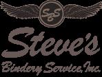 StevesBindryServiceFooterLogo