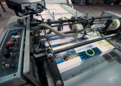 Perforating and Scoring